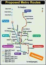 Metro rail to be profitable project: Expert