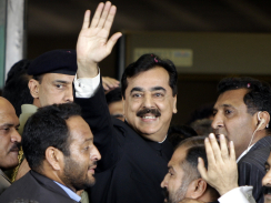 Pakistani PM Convicted of Contempt But Spared Prison