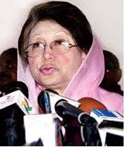Khaleda renews demand for credible inquiry into Ramu incidents