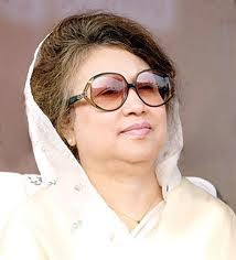 China reassures Khaleda of continued support for Bangladesh's dev