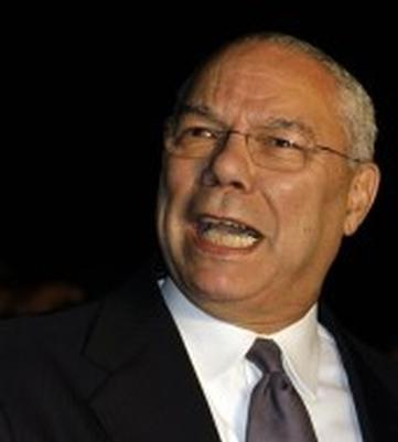 Colin Powell Endorses Obama for President (VOA)